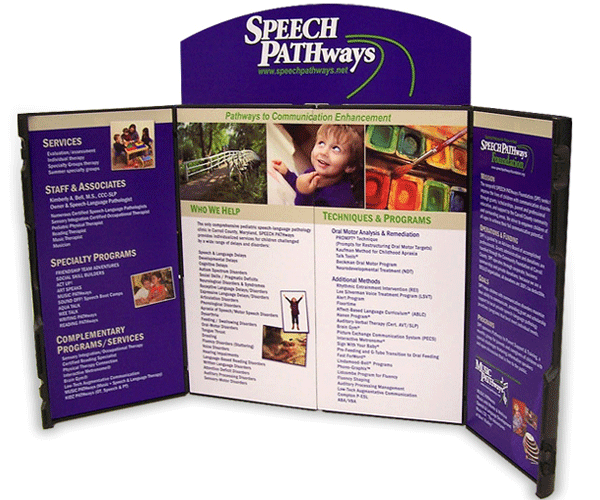SPEECH PATHways, Inc.