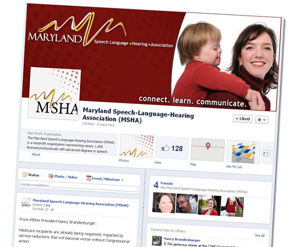 Maryland Speech-Language-Hearing Association