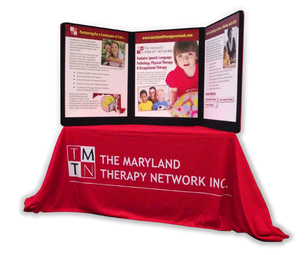 The Maryland Therapy Network, Inc.